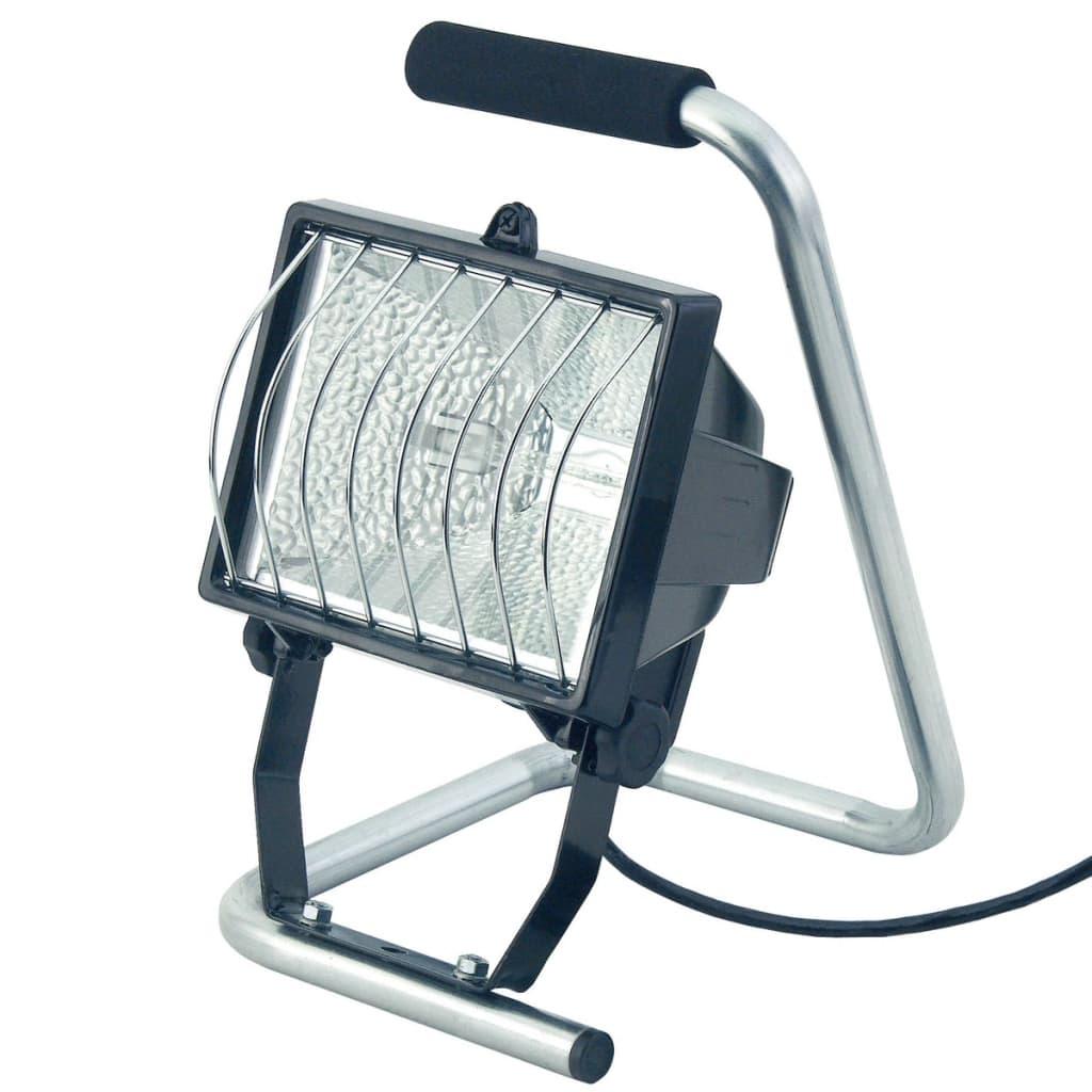 Brennenstuhl bouwlamp halogeen 400W (5m kabel)