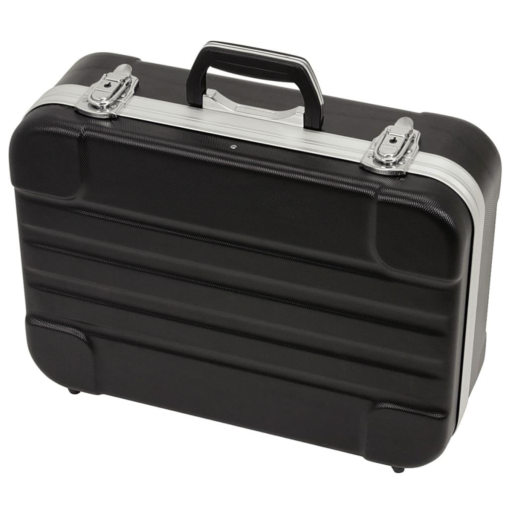 acheter ks tools valise de technicien abs en noir 465 x 335 x 150 mm pas cher. Black Bedroom Furniture Sets. Home Design Ideas