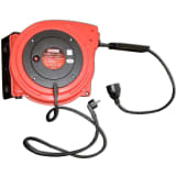 KS Tools Automatic Cable Reel 20 m