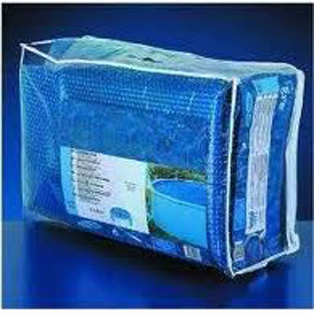 gre swimming pool cover oval 500 x 300 cm. Black Bedroom Furniture Sets. Home Design Ideas