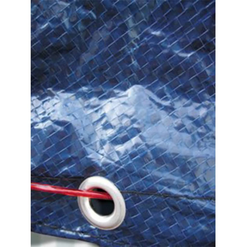 Gre zwembad afdekzeil winter 1000 x 550 cm for Afdekzeil action