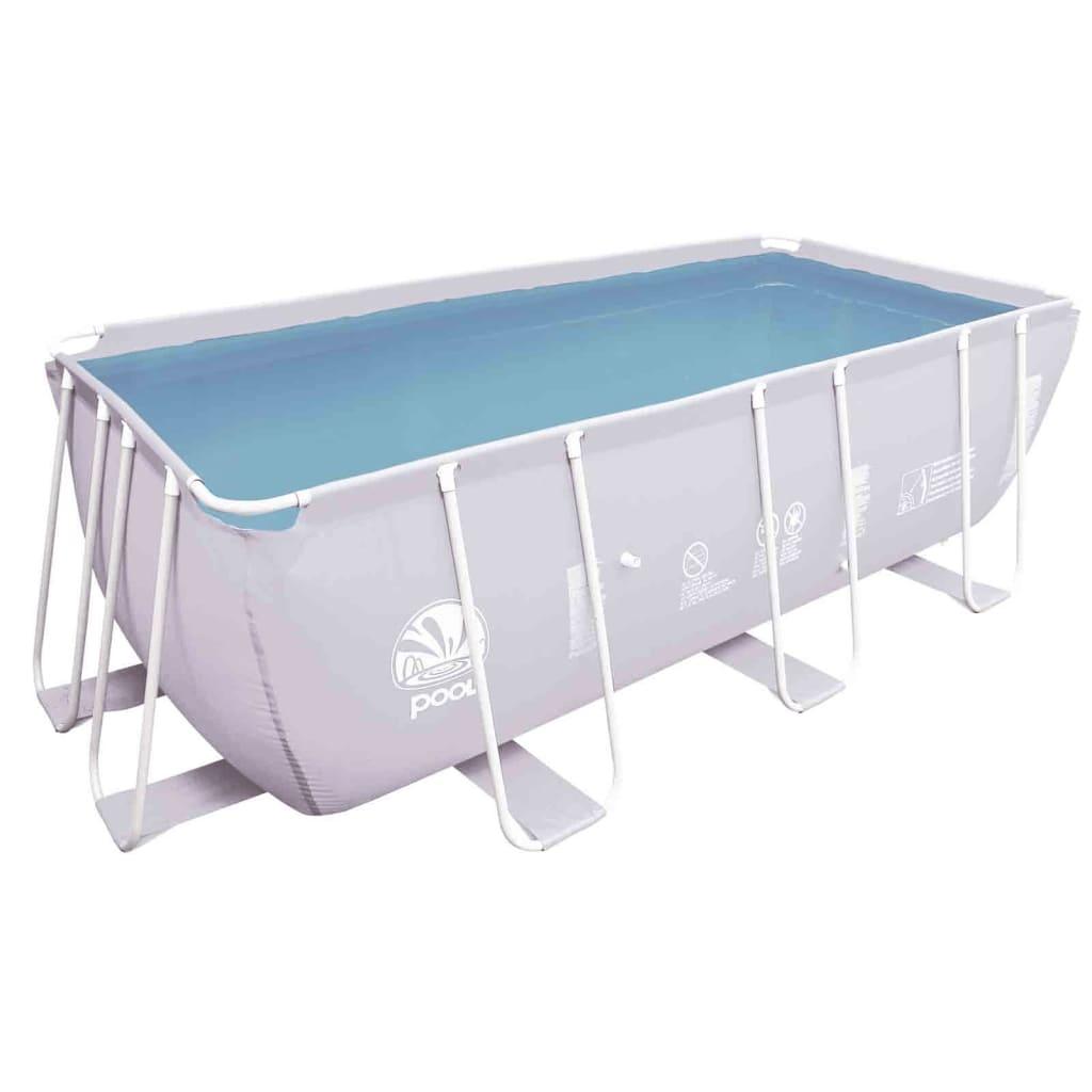 La boutique en ligne kit piscine mistral hors sol for Kit piscine
