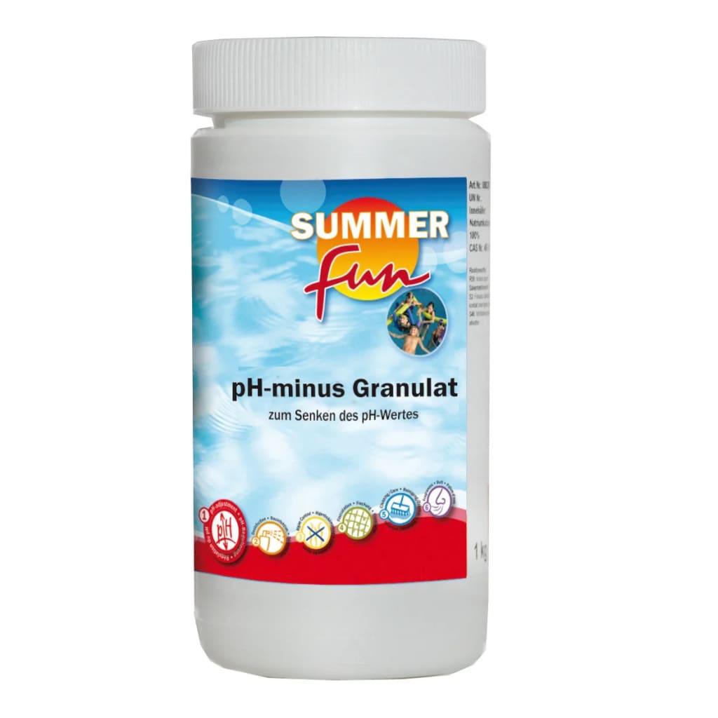 Afbeelding van Summer Fun pH-verbeteraar 1,5 kg
