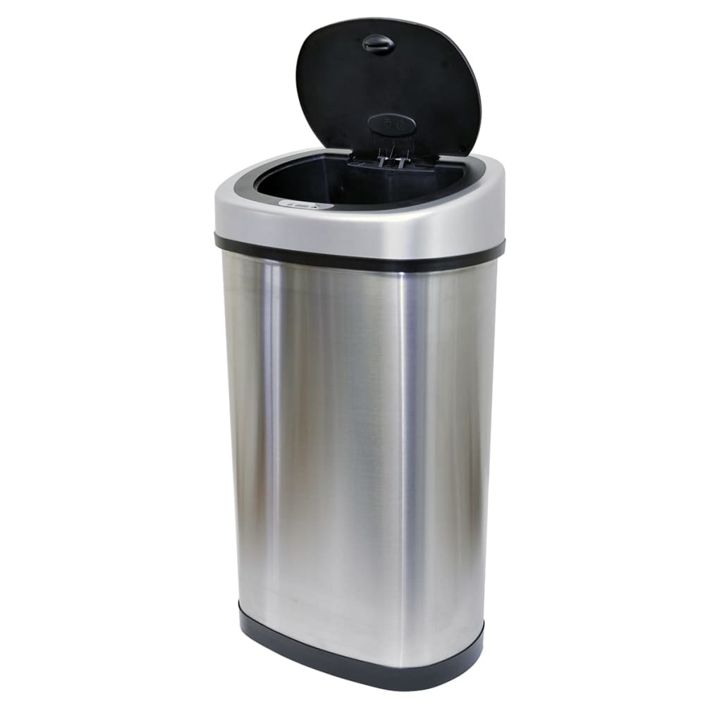 trebs sensor dustbin 50 liter. Black Bedroom Furniture Sets. Home Design Ideas