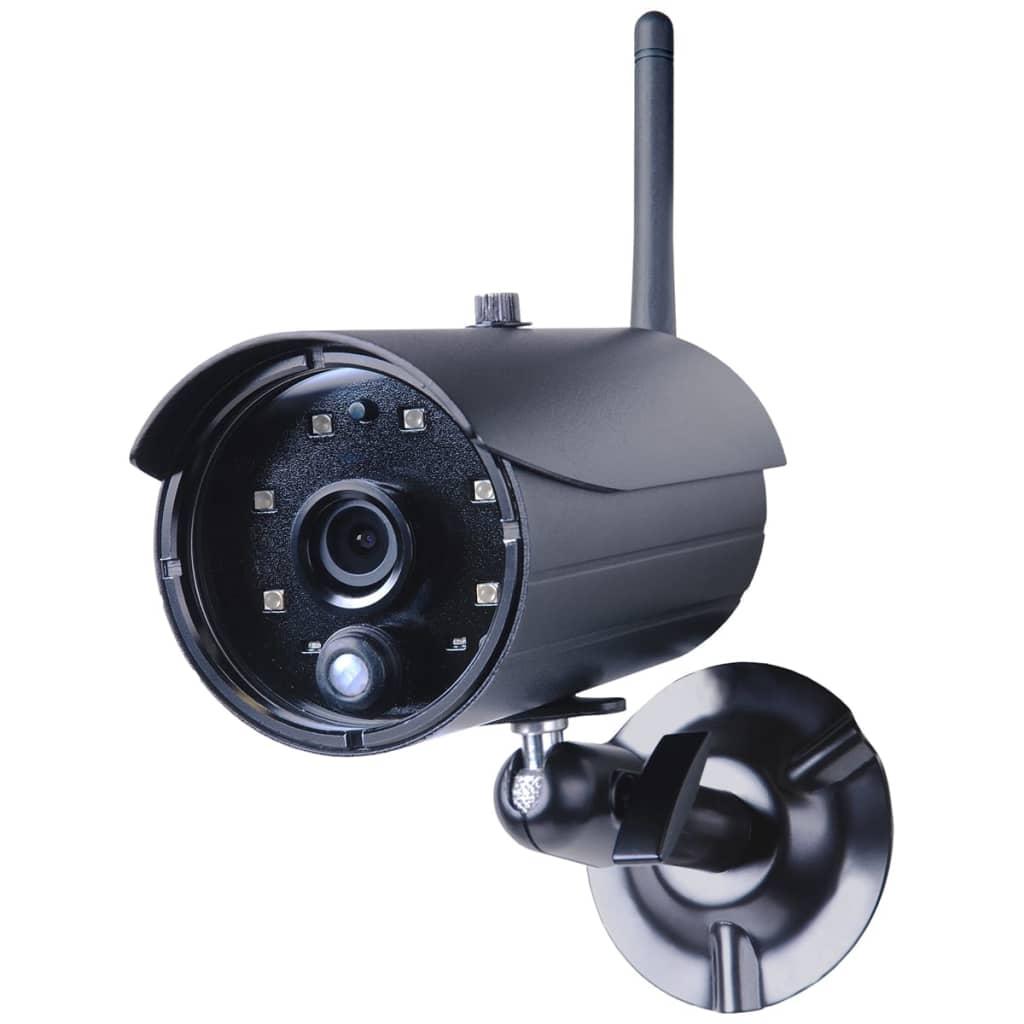 smartwares wifi outdoor ip camera hd online kopen. Black Bedroom Furniture Sets. Home Design Ideas