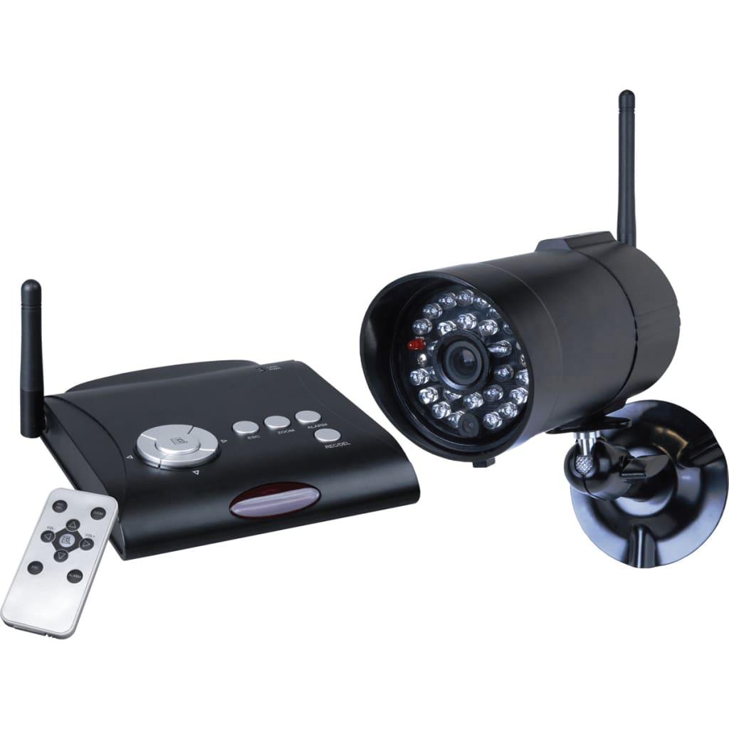 SMARTWARES Digitális Felvevő Kamera Készlet