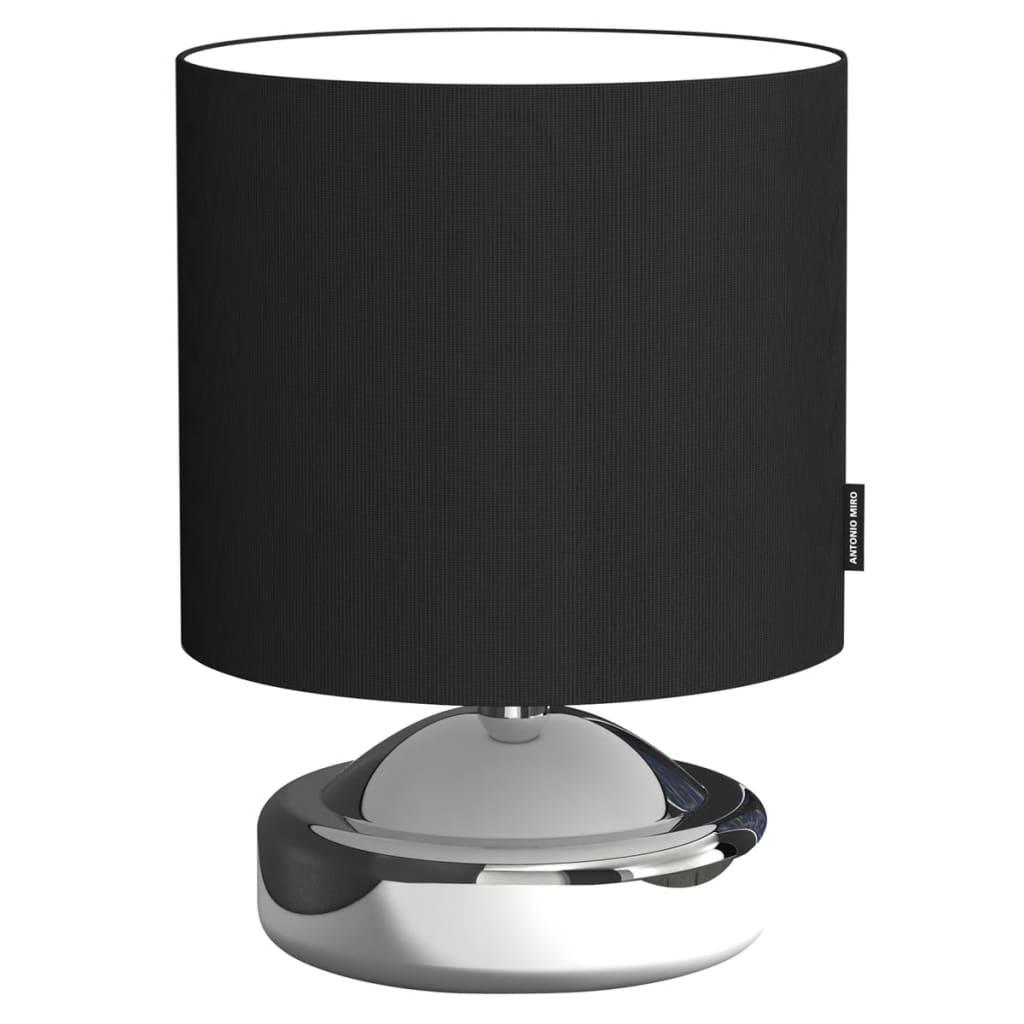 Antonio Miro Asztali Lámpa Fém Fekete