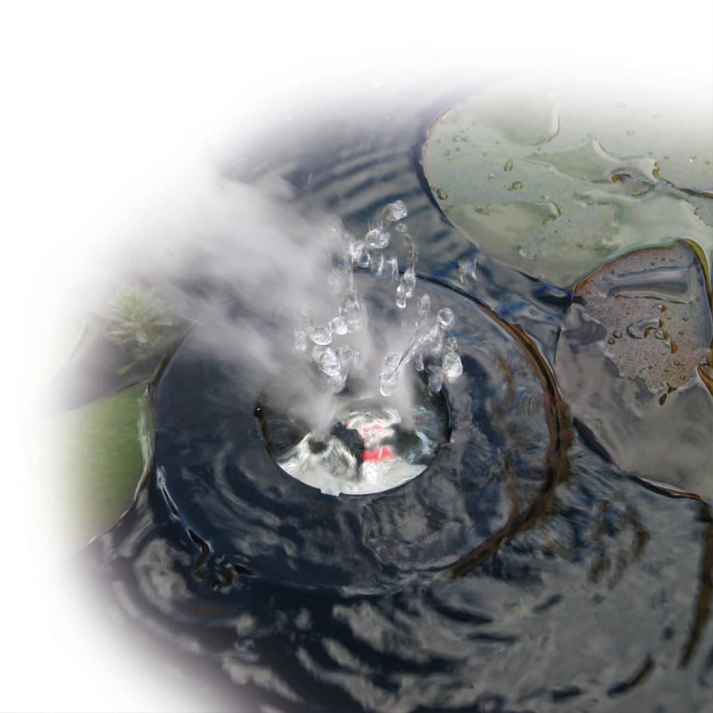 Ubbink Köd Készítő Szabadtéri Víz Szökőkút Halastó