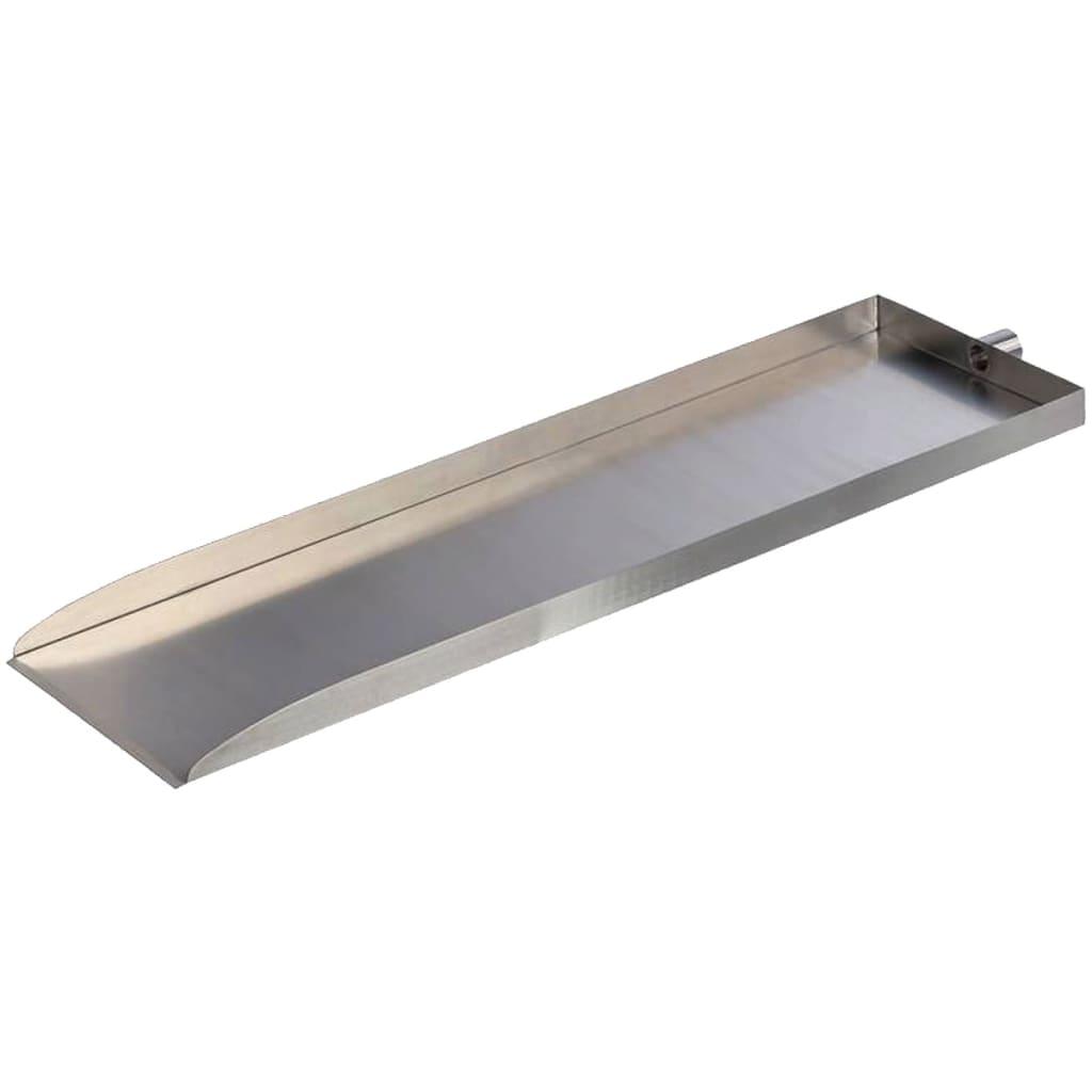 vidaXL.co.uk | Ubbink Wolga Stainless Steel Cascade Blade ...