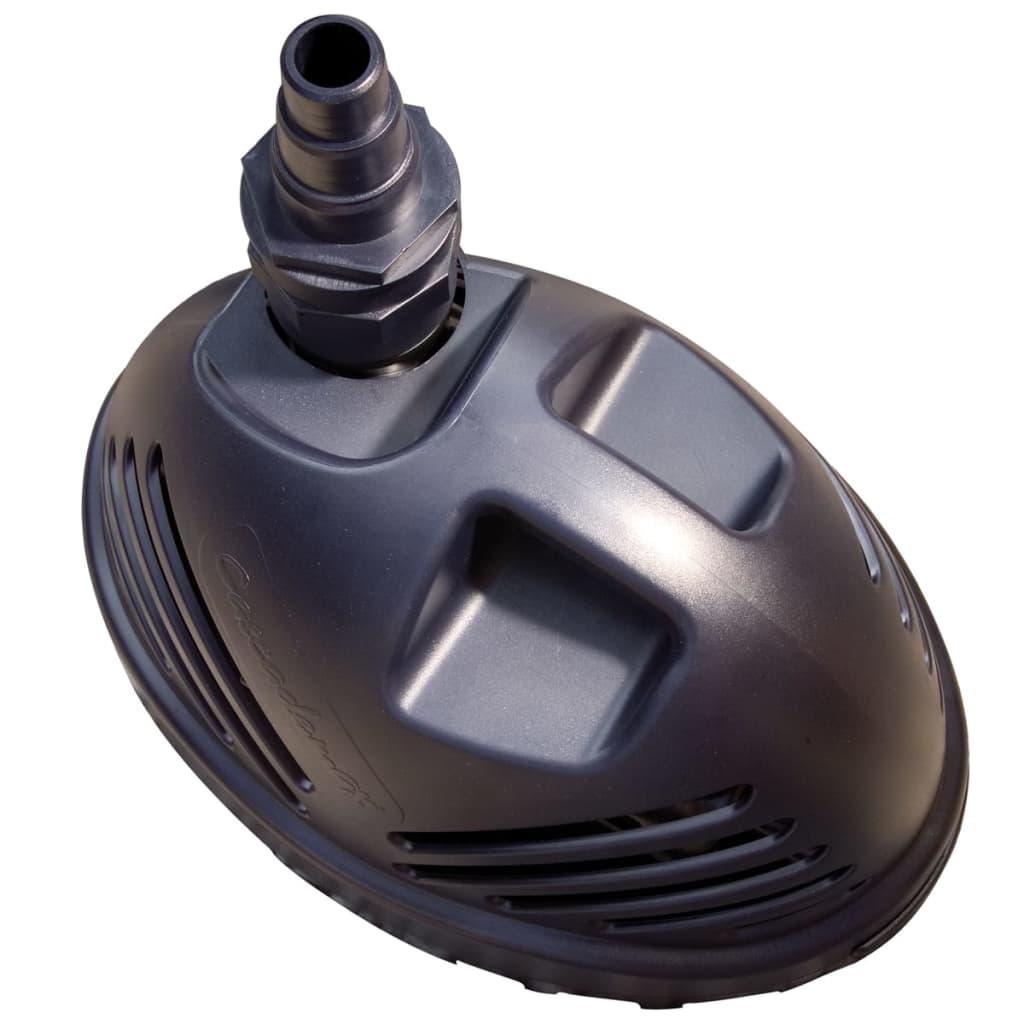 Ubbink pompa laghetto cascademax 15000 l h 1351316 for Pompa laghetto esterna