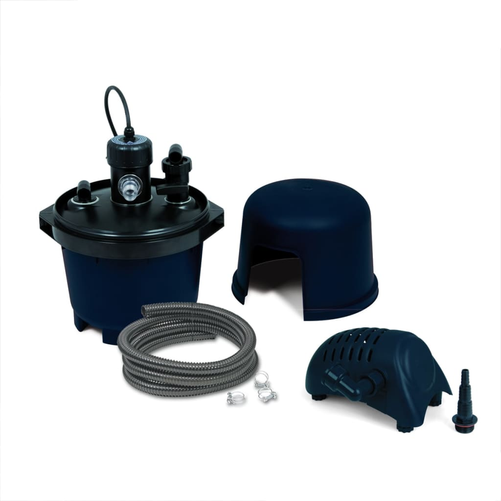 lampe uv filtre bassin comparer les prix avec. Black Bedroom Furniture Sets. Home Design Ideas