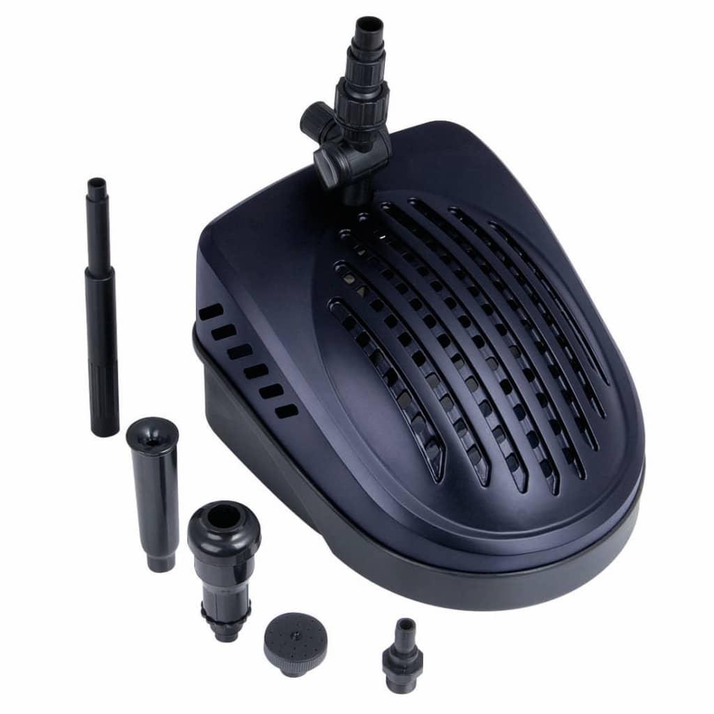 Acheter pompe filtrante pour bassin powerclear 5000 avec 5 for Pompe pour bassin pas cher