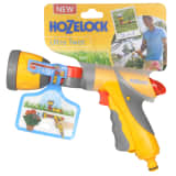 Hozelock Ultra Twist Spray Gun Sprinkler 4 Spray Patterns