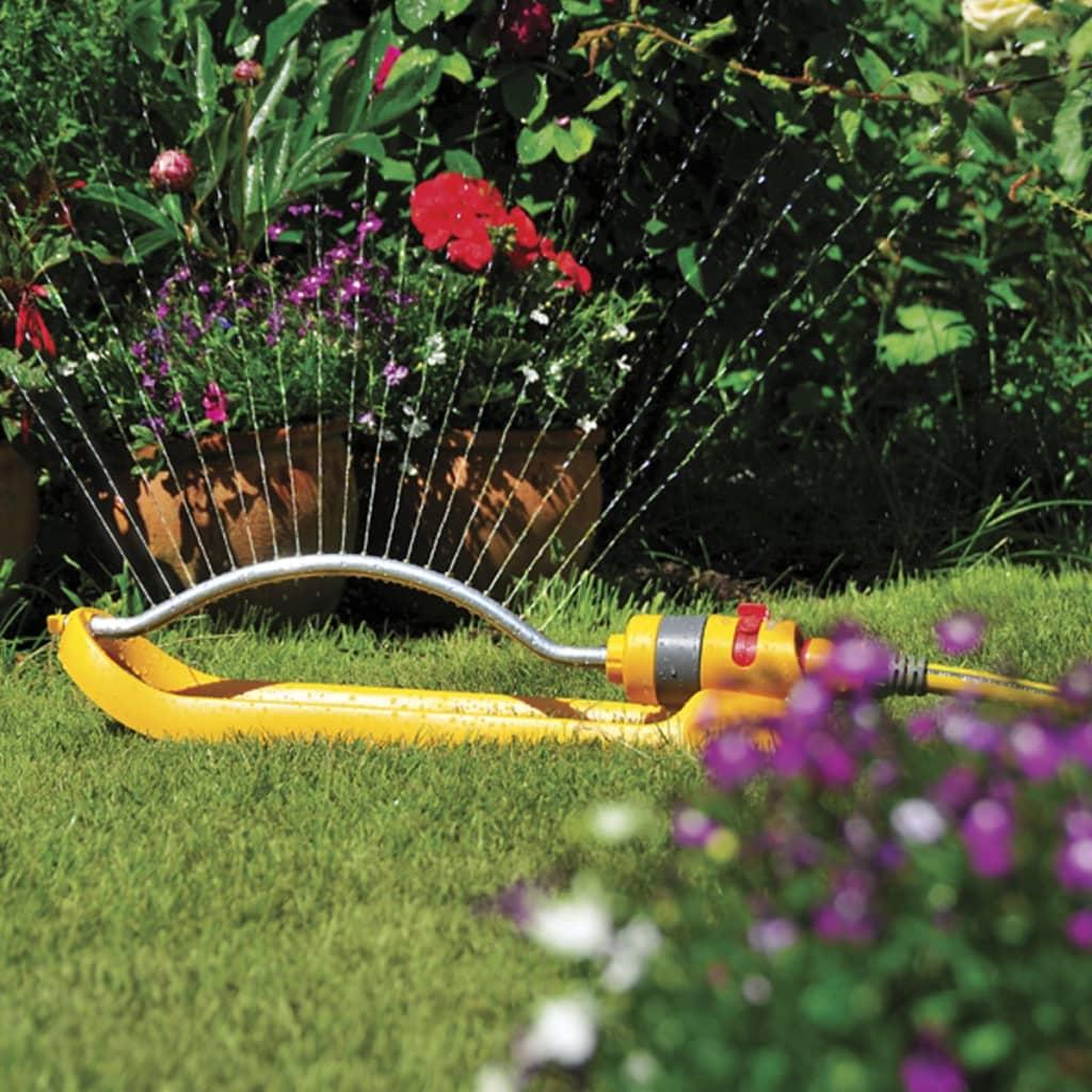 Hozelock Öntözés Kertészet Rezgő Szórófej 260 m˛