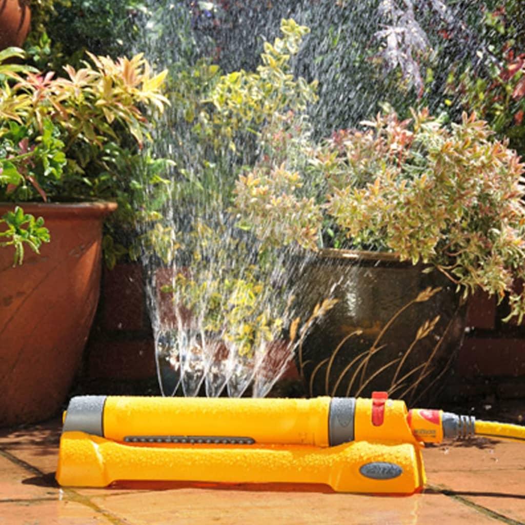 Articoli per hozelock spruzzatore rettangolare per for Getti x irrigazione