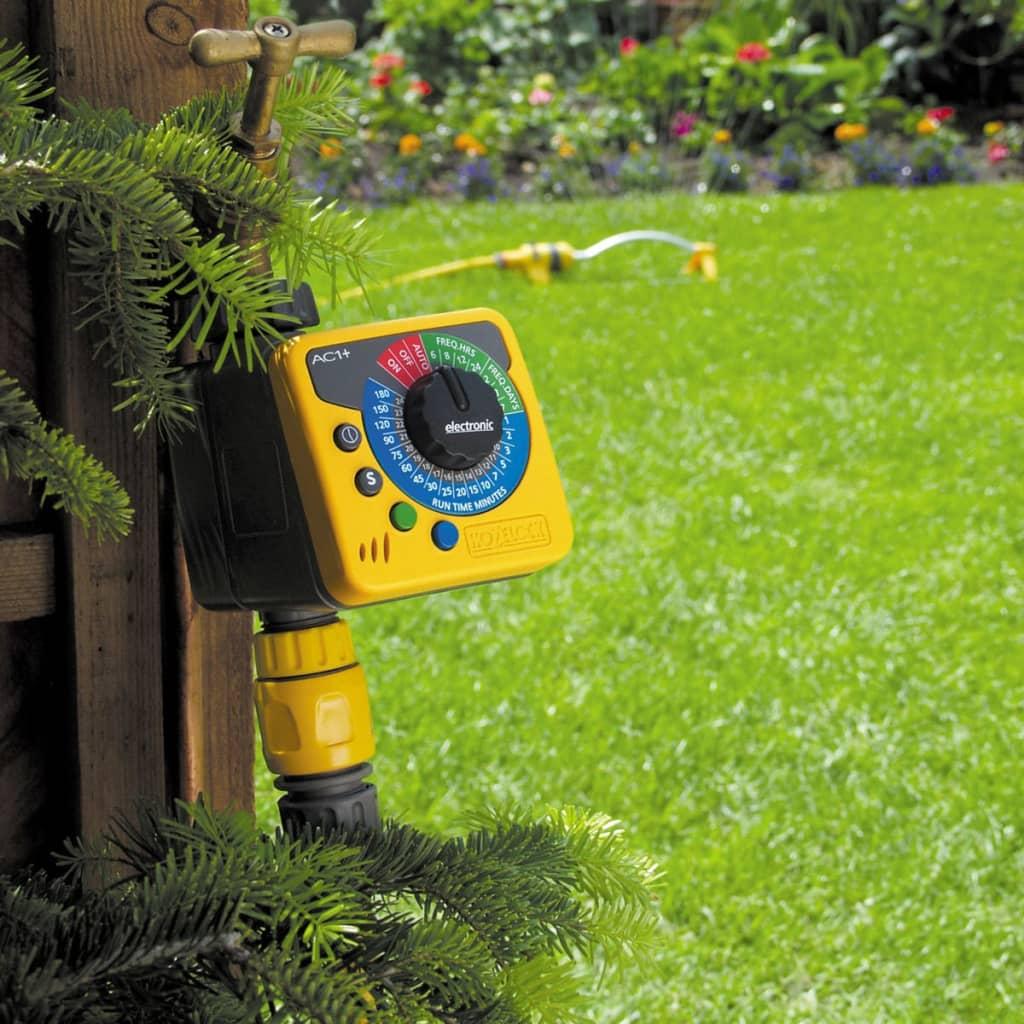 Hozelock Aqua Control Automatic Water Timer Garden Tools