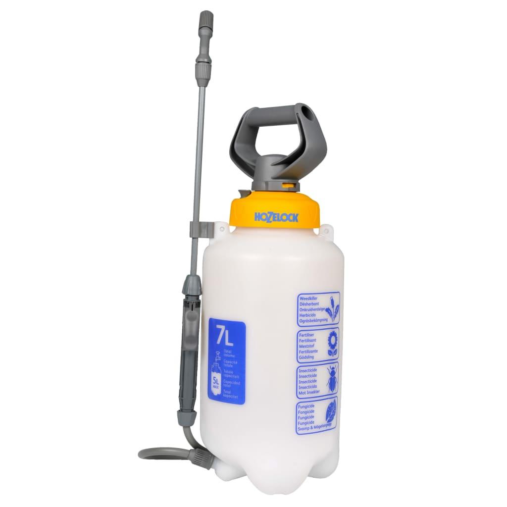 hozelock pressure sprayer 7 l garden spray. Black Bedroom Furniture Sets. Home Design Ideas