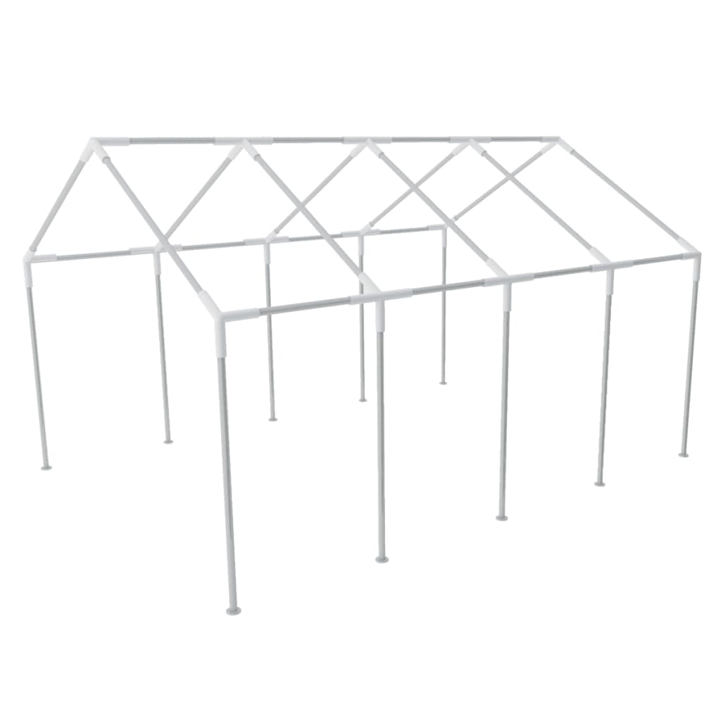 Steel Frame For Party Tent 8 X 4 M