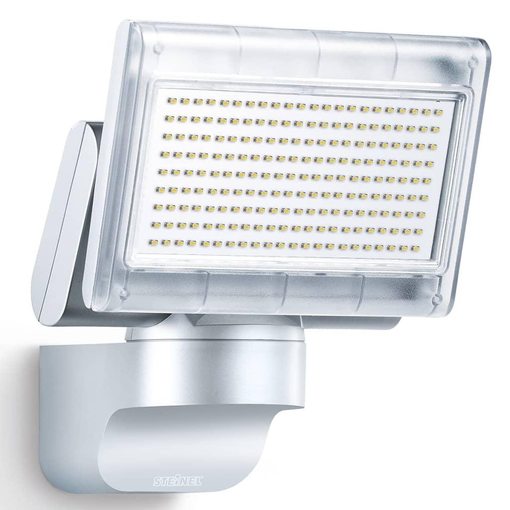 Steinel Külső Reflektorfény XLED Home 1 SL Ezüst