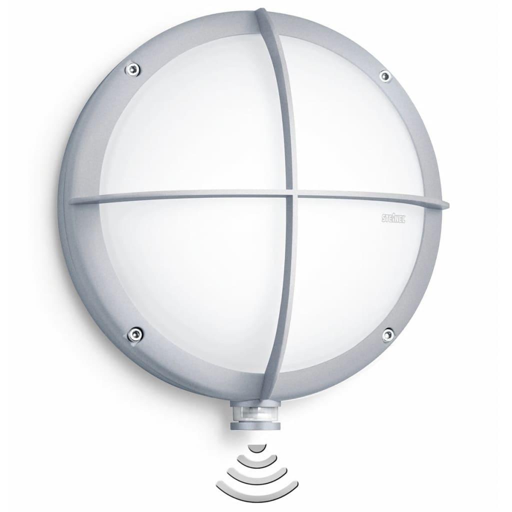 Steinel Sensor Außenlicht L 331 S Silber