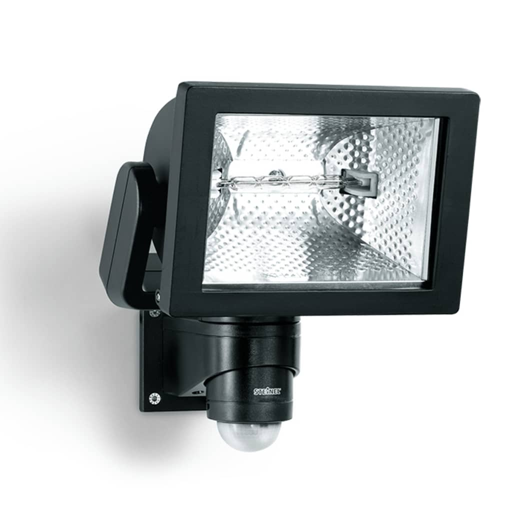Steinel Sensor Switched Outdoor Floodlight Hs 500 Duo
