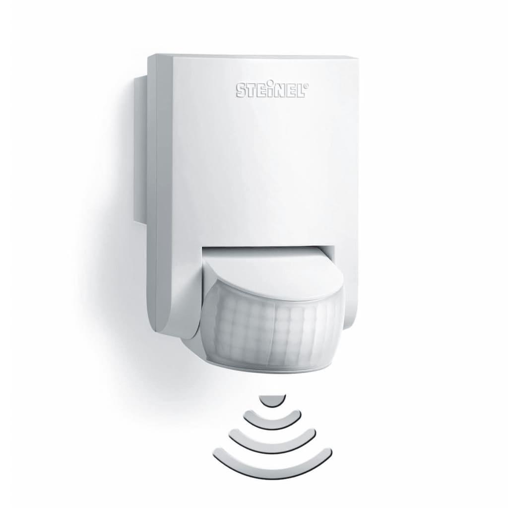 Steinel Detector De Movimiento Infrarrojo Is 130 2 Blanco