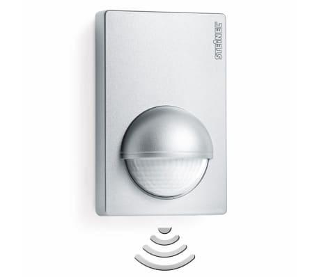 Steinel Detector De Movimiento Infrarrojo Is 180 2 Plata
