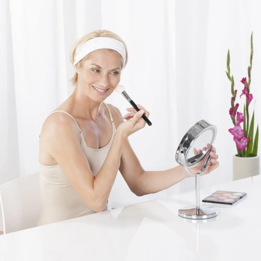 miroir cosm tique cm 840 miroir de maquillage lumineux. Black Bedroom Furniture Sets. Home Design Ideas