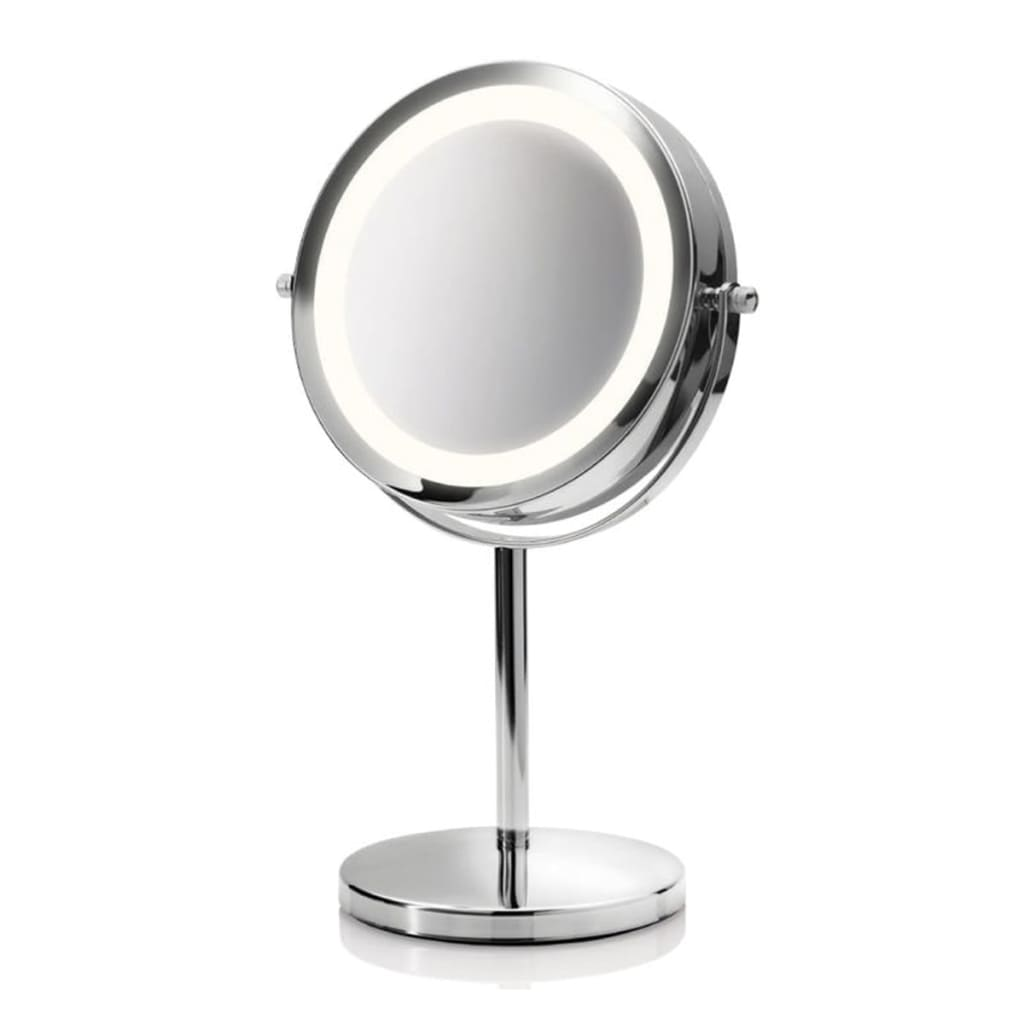 Afbeelding van Medisana 2-in-1 Make-up spiegel met verlichting CM 840