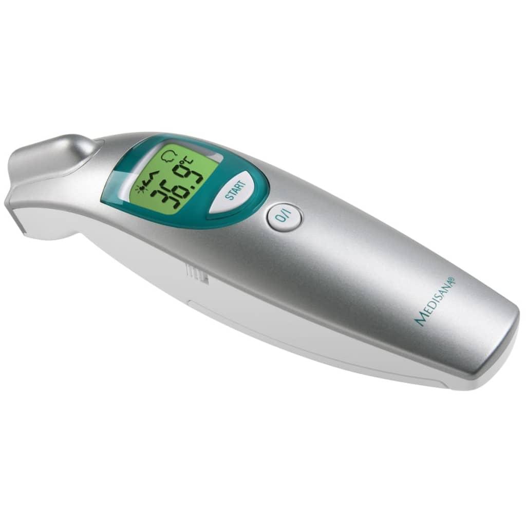 Medisana Infravörös Digitális Hőmérő FTN