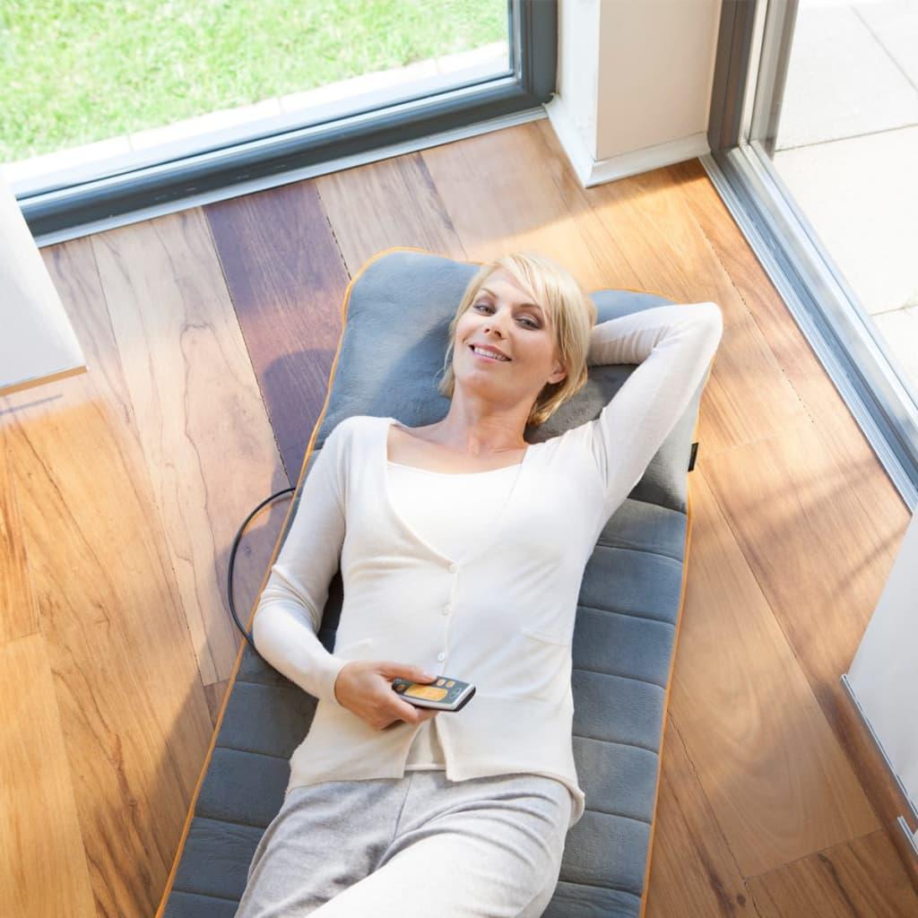 acheter tapis de massage medisana mm 825 pas cher. Black Bedroom Furniture Sets. Home Design Ideas