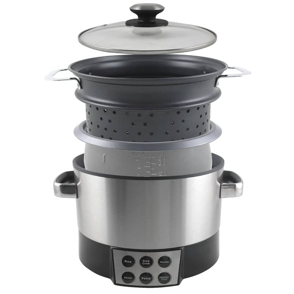 Emerio multi cooker with stiring function for Multi cooker