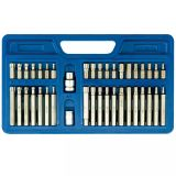 Vorel Set of Screwdriver Bits 40 pcs