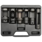 Yato Steckschlüsseleinsätze für Diesel-Injektoren Set