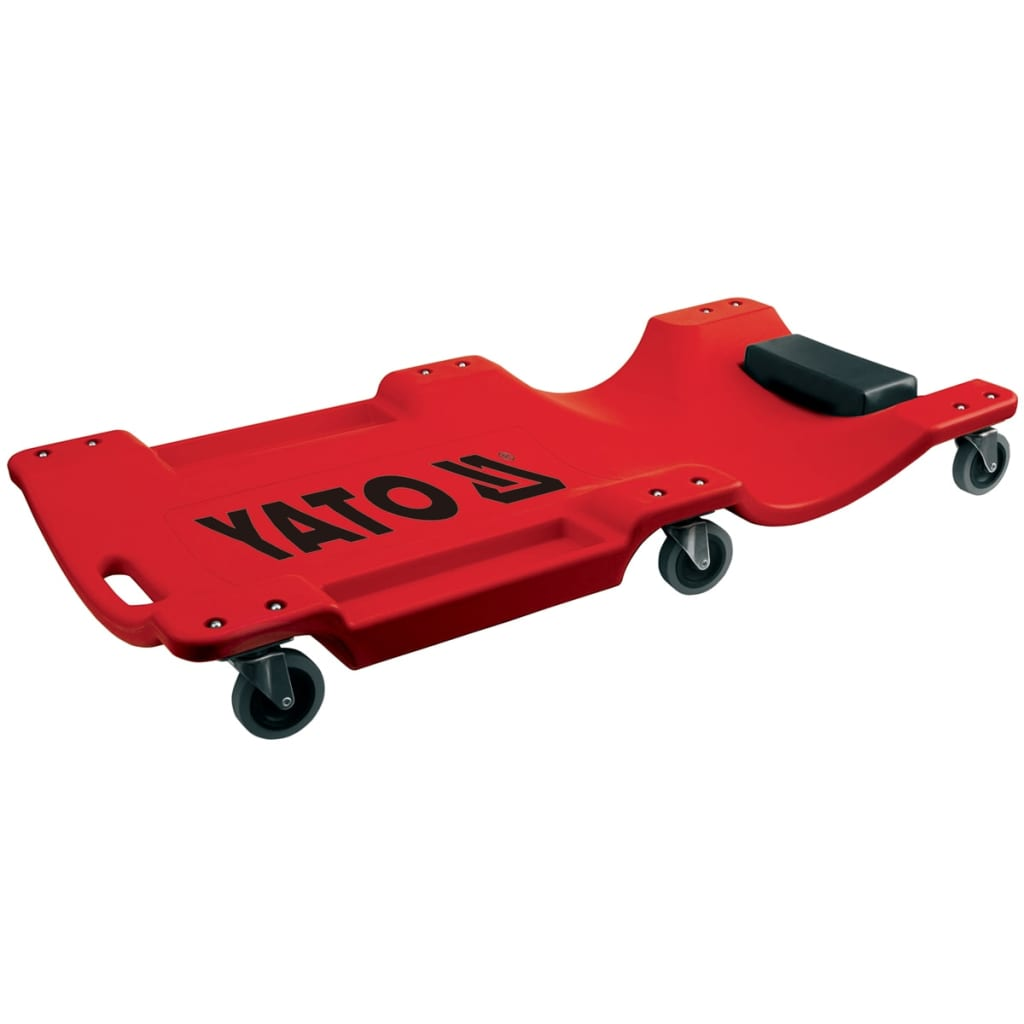 YATO Yato Műhely Műanyag Autó Ágy