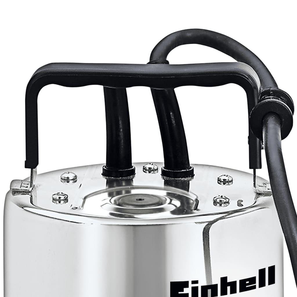 Bomba de agua sucia gc dp 1020 n einhell tienda online - Bombas de agua sucias ...