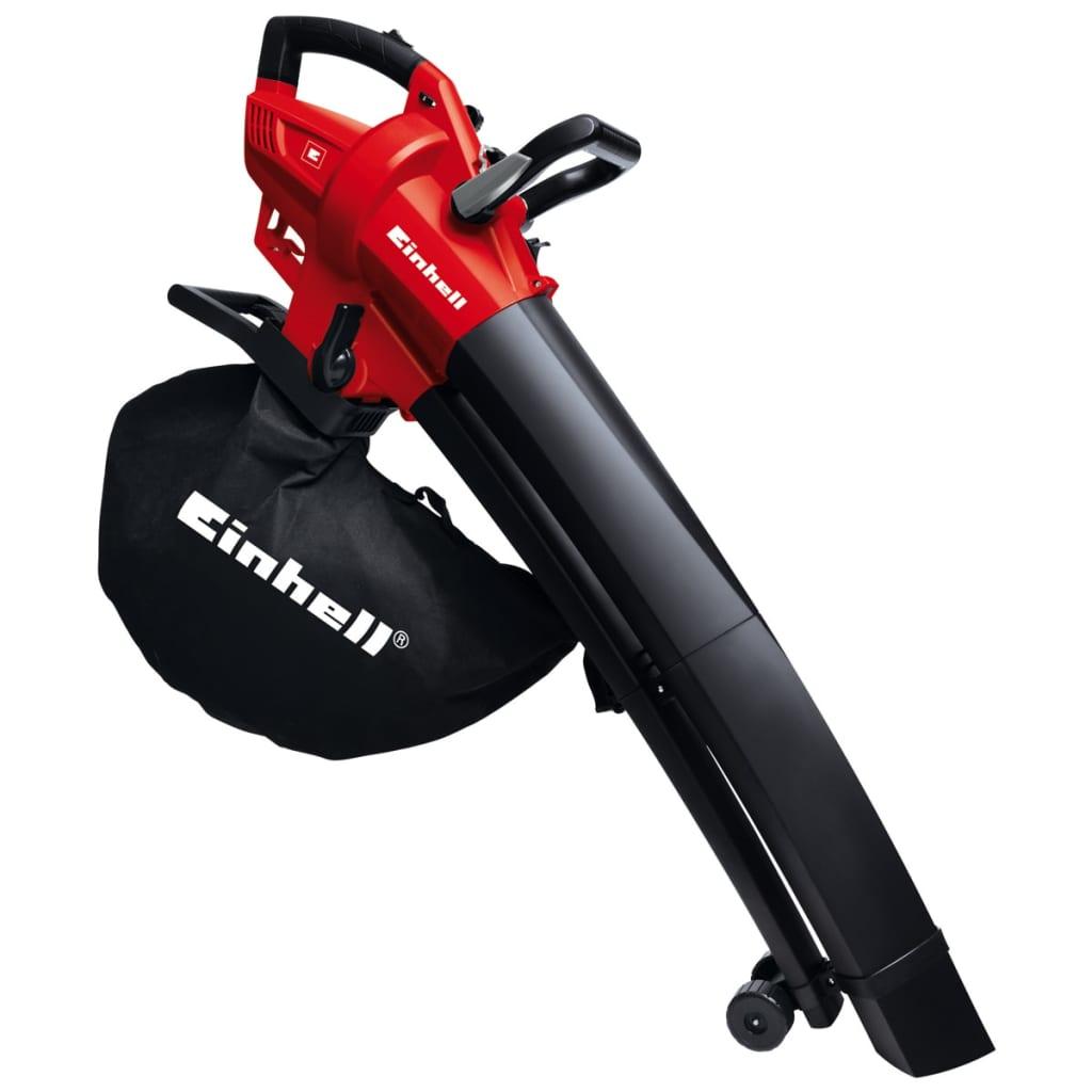 Einhell elektrisk lövblåsare GC-EL 2600 E
