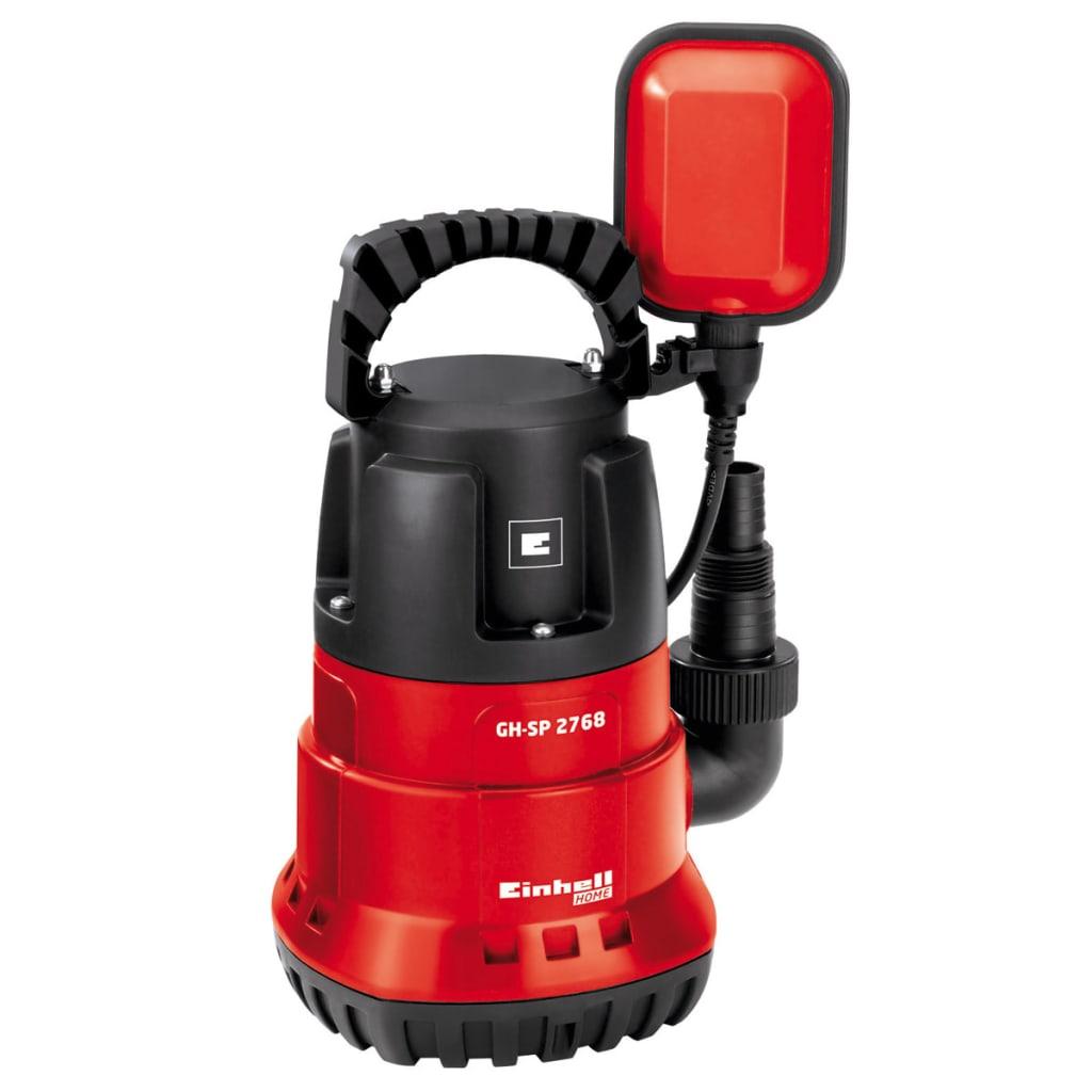 Einhell dränkbar pump GH-SP 2768