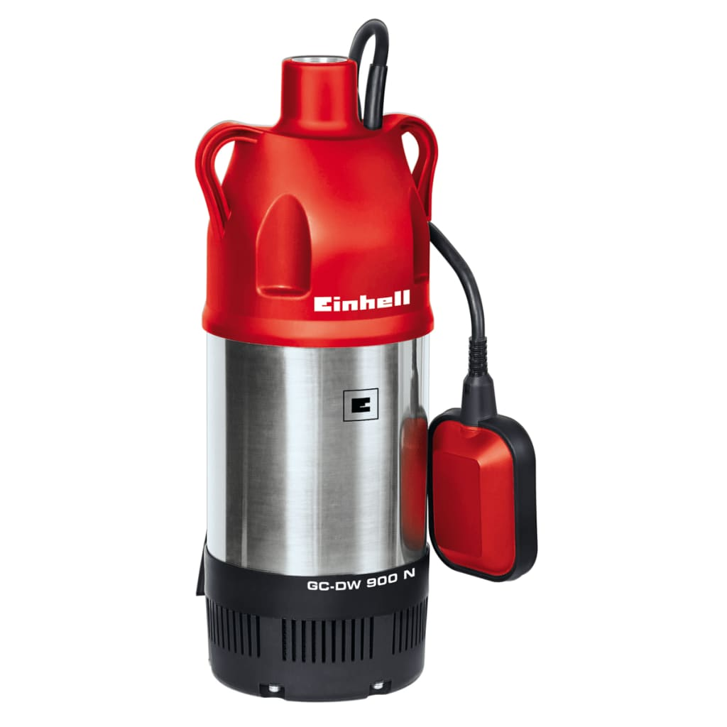 Einhell GC-DW 900 N  Dränkbar tryckpump