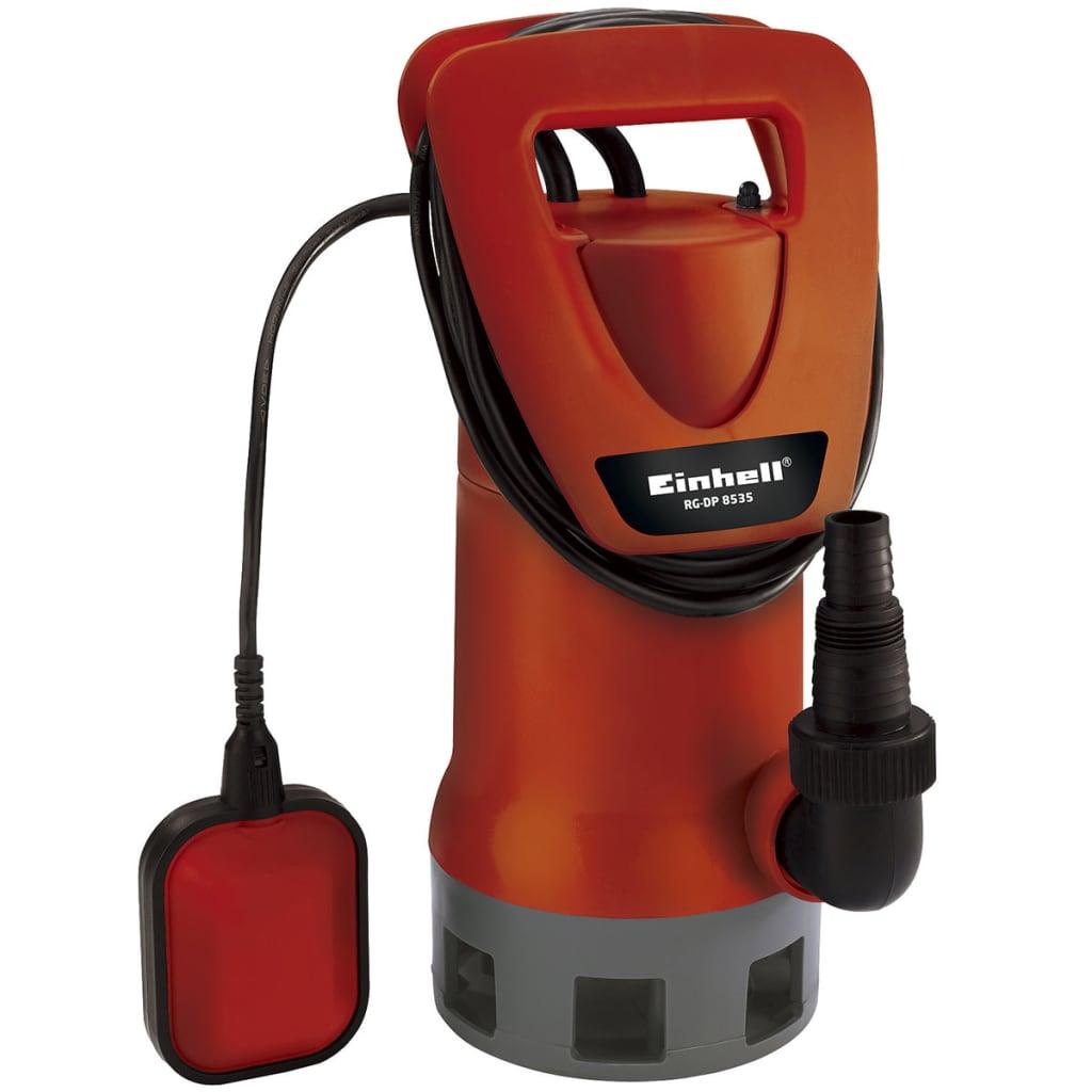 Einhell smutsvattenpump RG-DP 8535