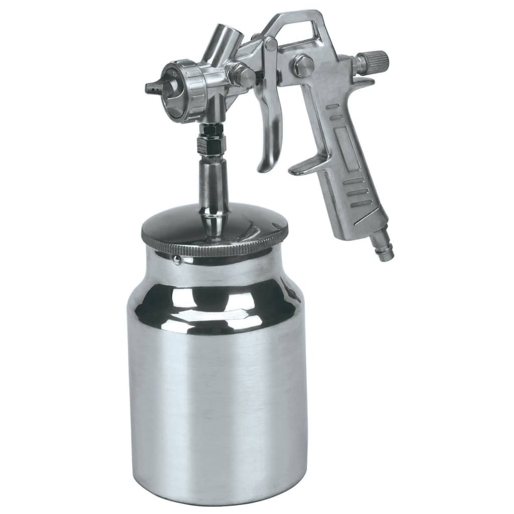 Einhell Spray Gun with Paint Cup