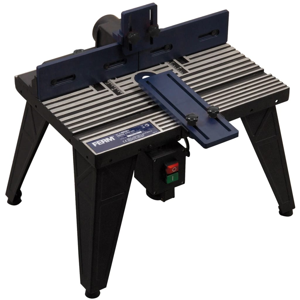 """Ferm Power FERM Router Table 1300W ? PRA1011"""