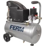 FERM Power Kompressor 1,5 HP 1100 W 24 l CRM1045