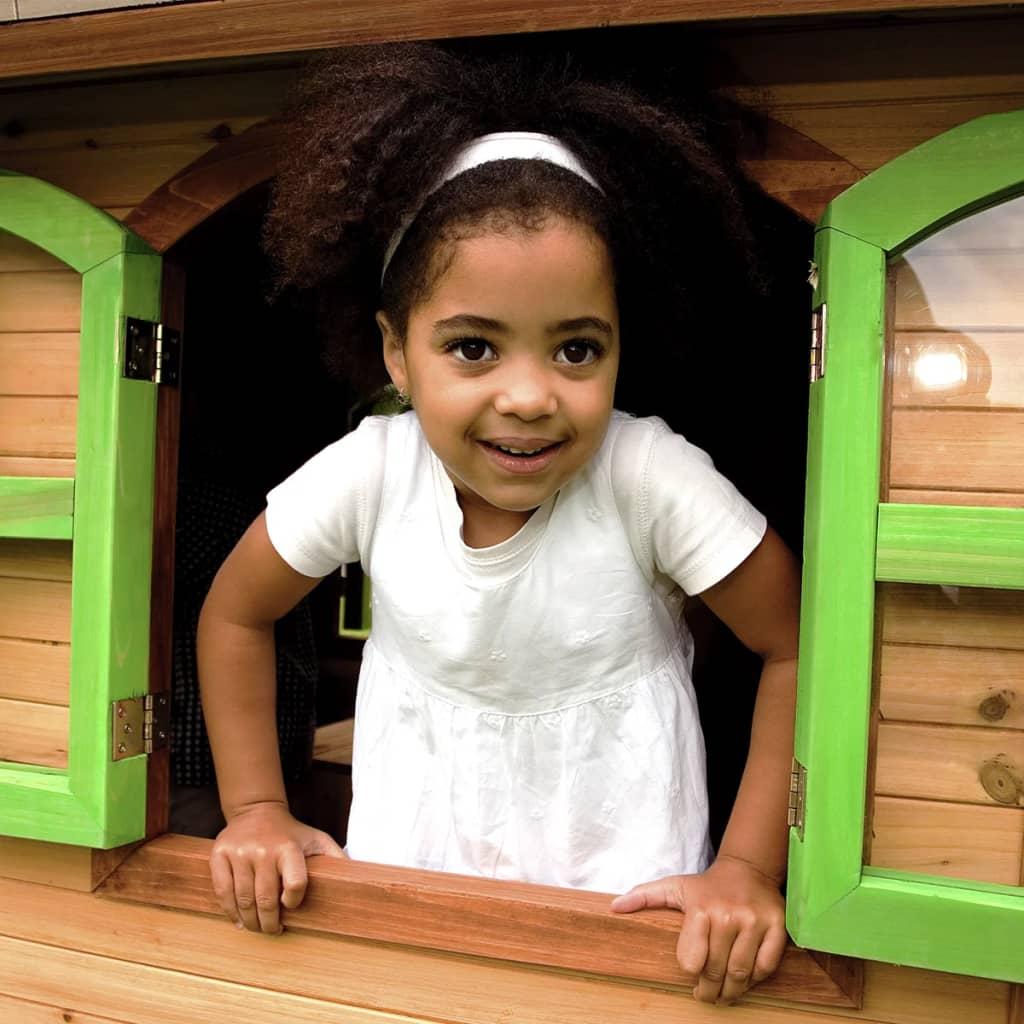 Articoli per axi casetta per bambini alex for Grande casetta per bambini