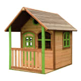 AXI Wooden Children Playhouse Alex
