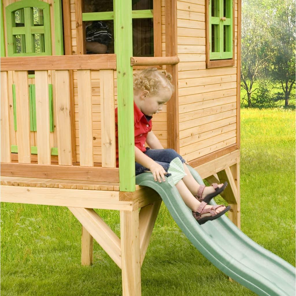 der axi kinder spielhaus aus holz laura online shop. Black Bedroom Furniture Sets. Home Design Ideas