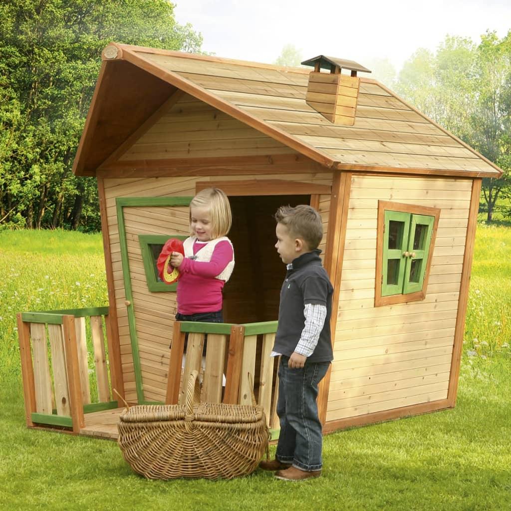 la boutique en ligne maison de jeu jesse en bois pour enfants axi. Black Bedroom Furniture Sets. Home Design Ideas