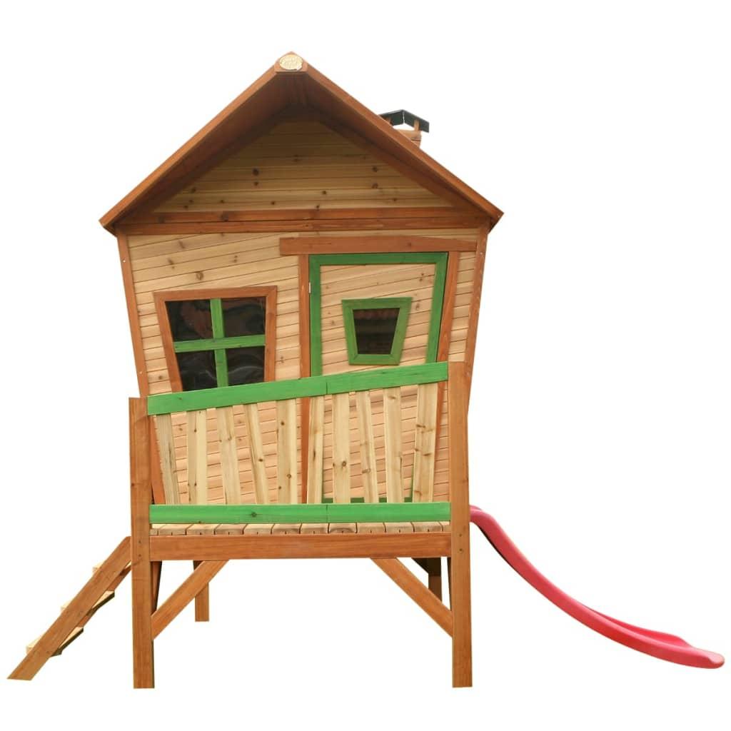 axi kinderhaus kinderspielhaus kinder gartenhaus h uschen. Black Bedroom Furniture Sets. Home Design Ideas
