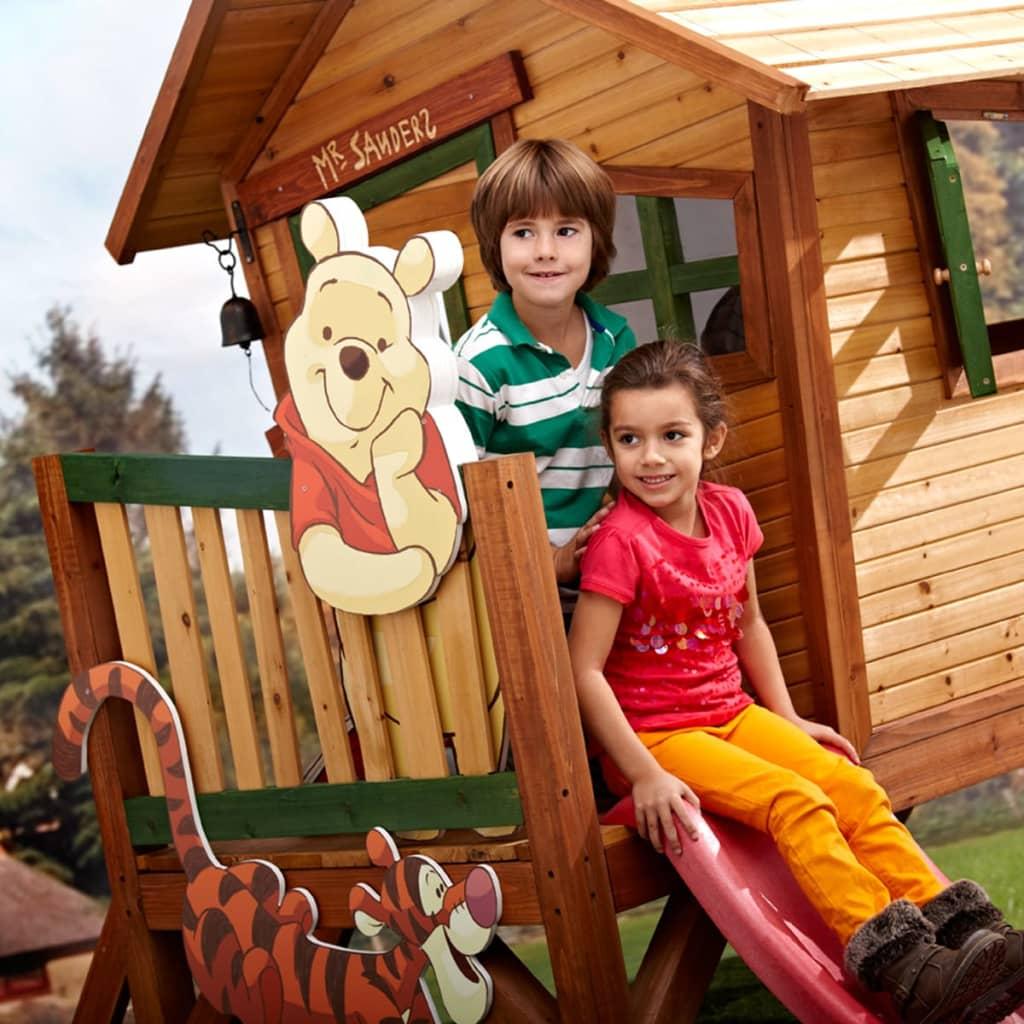 Articoli per axi casetta per bambini con winnie the pooh for Grande casetta per bambini