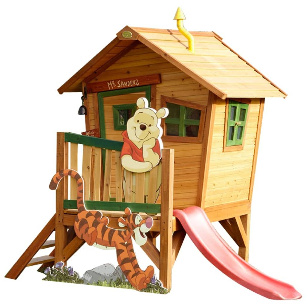 La boutique en ligne maison de jeu axi winnie l 39 ourson en for Piscine winnie l ourson